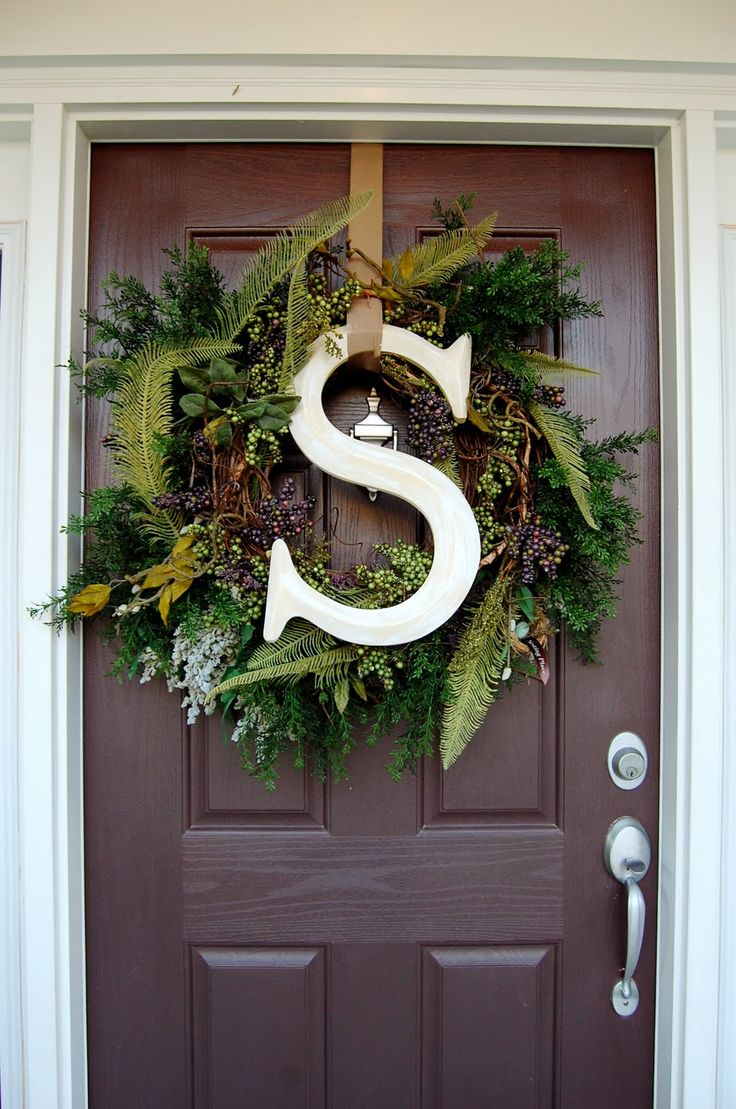 fall wreaths ideas | Labels: Autumn Home Decorating , Thanksgiving Home Decor