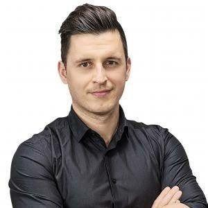 AGO Gaming will have a new owner. It's former Legia Warsaw chairman Boguslaw Lesnodorski