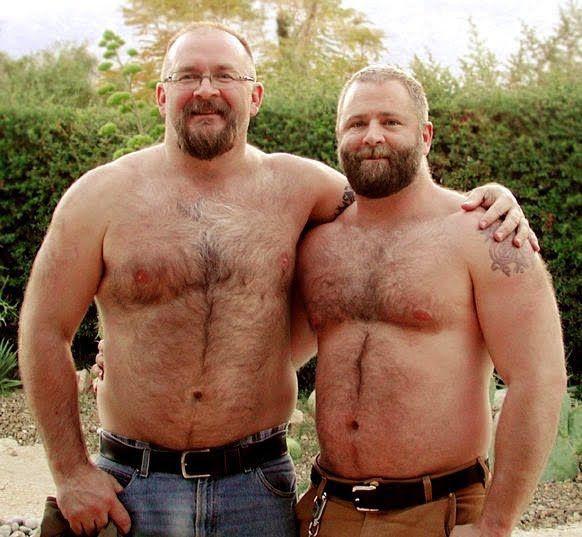 gay bear pairs
