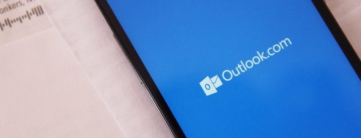 Outlook for Android and iOS can now import your Facebook Evernote and Wunderlist tasks