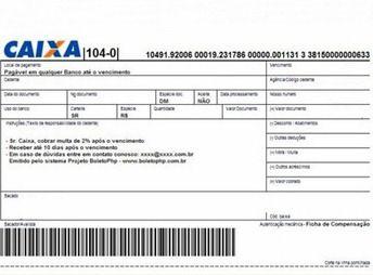 Posso pagar Boleto da Caixa Econômica em outro Banco?  http://www.2viacartao.com/2015/07/posso-pagar-boleto-caixa-economica-outro-banco.html