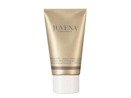 On-The-Move Cream e Instant Look Mask de Juvena