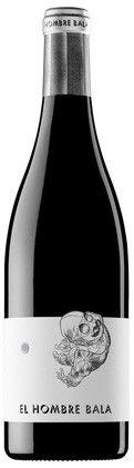 Comprar online El Hombre Bala 2013 Vinos de Madrid