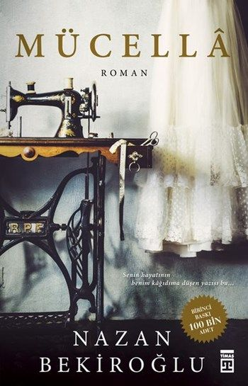 Nazan Bekiroğlu Nar Ağacı'ndan sonra merakla beklenen yeni romanı Mücellâ'da bizleri 1920-1970'li yılların Türkiye'sinden nostaljik bir hikâyeyle bulu...