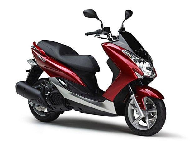 A apresentou esta semana seu novo scooter, o Majesty S XC155. Conheça: http://www.consorcioparamotos.com.br/noticias/yamaha-lanca-scooter-majesty-s-xc155-no-japao?utm_source=Pinterest_medium=Perfil_campaign=redessociais