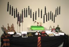 Fiesta de Harry Potter