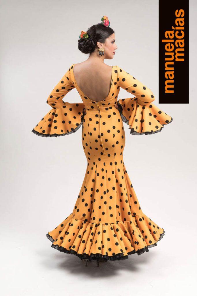 6a00ad844f4b Fuenteheridos - Manuela Macías Shop - Tienda online de trajes de flamenca