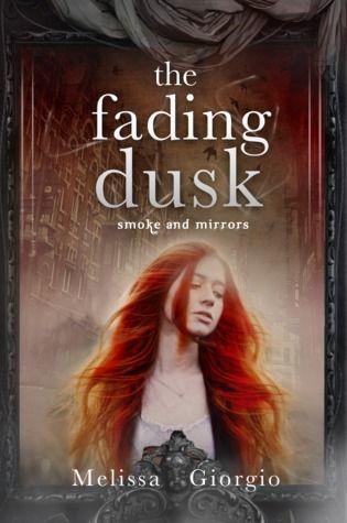 The Fading Dusk Blog Tour!