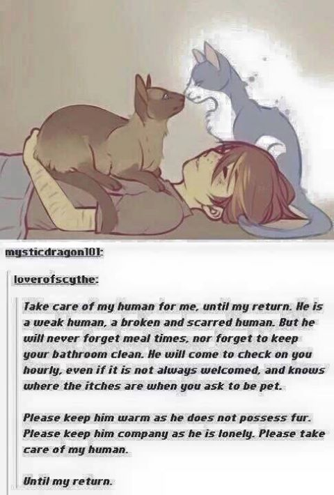 No matter how many times I see this post I still tear up...