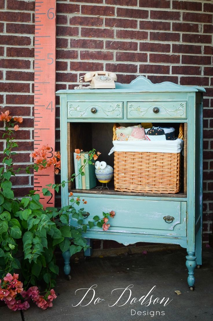 91 best Basket Drawers images on Pinterest | Furniture makeover ...
