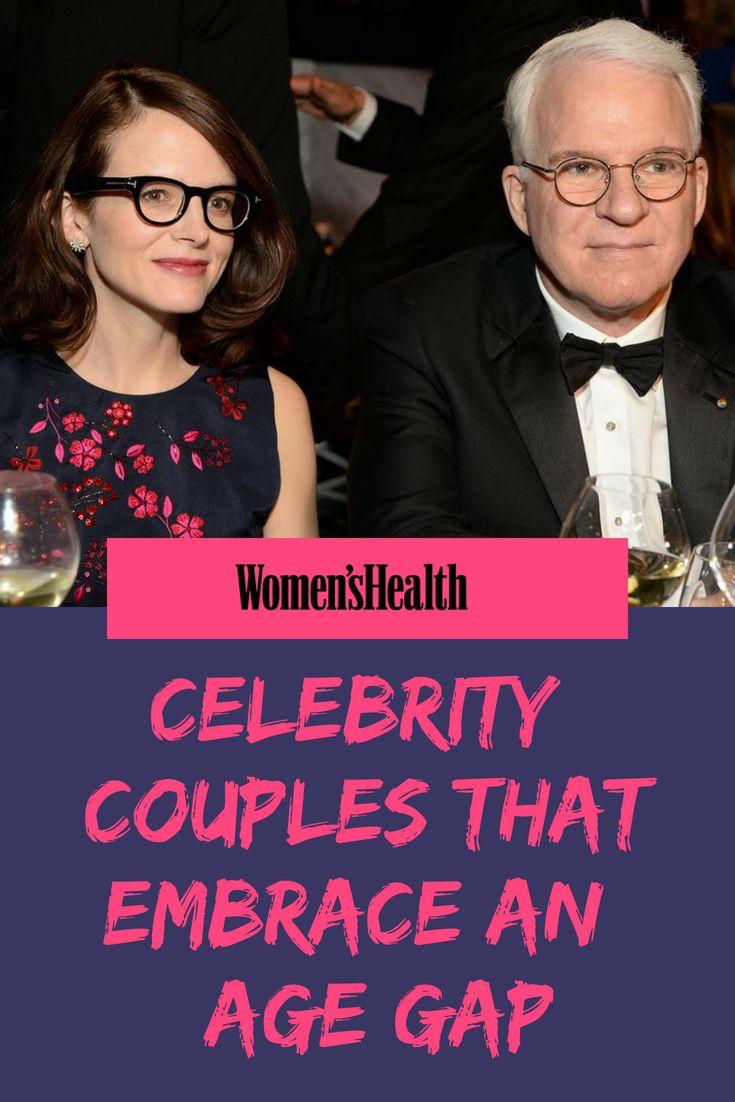 29 Celebrity Couples Who Make It Work Despite Huge Age Gaps