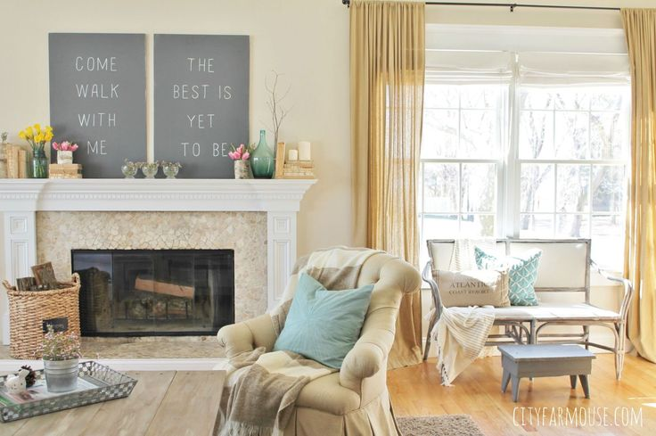 13+Home+Design+Bloggers+You+Need+to+Know+About  - CountryLiving.com