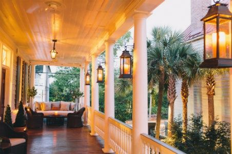 5 Reasons to Go to Charleston, South Carolina Right Now via @Fodor's Travel #SpringtoCharleston