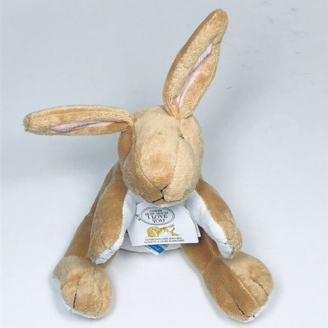 Nutbrown Hare from Guess How Much I Love You Kids Preferred