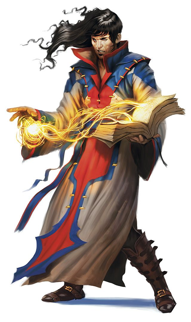 d&d character - Google Search