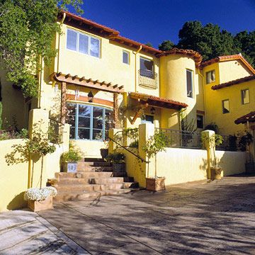 30 Best Spanish Mission Home Styles Images On Pinterest Spanish Revival Spanish Colonial And
