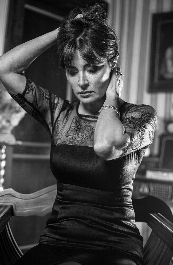 #BlackandWhite, #noir, #women, #portrait, #glamour, #blackandwhitephoto By Nero728