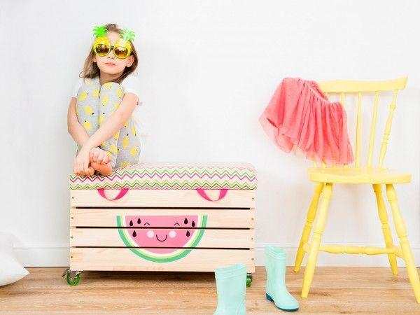 1000 id es sur le th me rangement des jouets d 39 enfant sur - Astuce rangement jouet ...