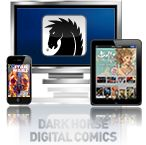Dark Horse Digital Comics - Animations