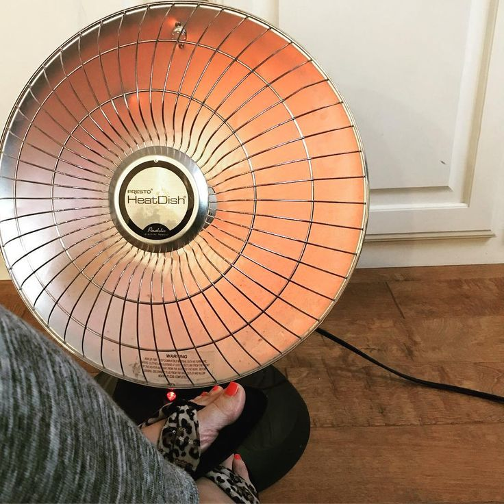 #moneysavingtip #savinggreenfammoneysavingtips We use heat disks around our house to keep warm in the mornings. Because we live somewhere warm [Southern California] we rarely need to turn on our furnace we have only turned it on once this year so far. Heat disks and space heaters can help reduce your power bill no matter how cold it gets where you live. If you live somewhere cold you can turn your furnace down a few degrees bundle up and use space/disk heaters. A penny saved is a penny…