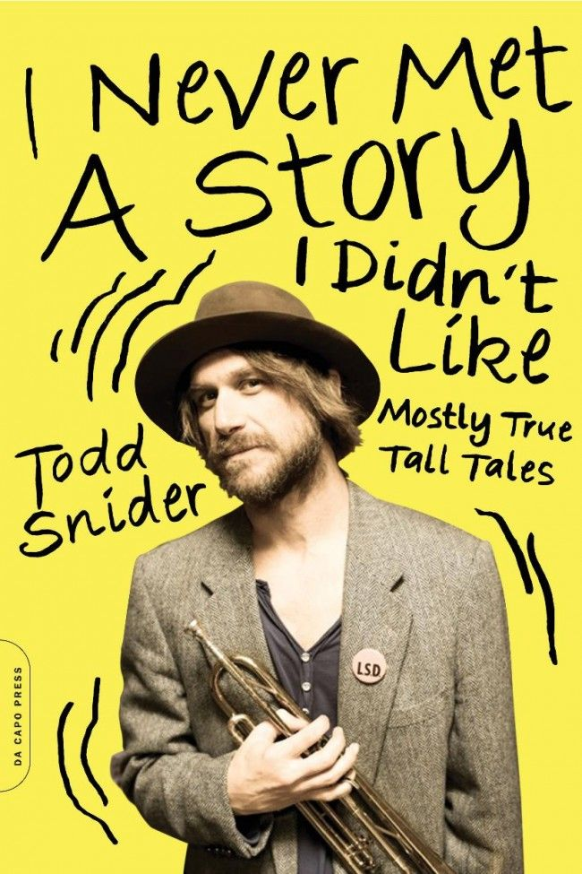 Check out this story by Todd Snider you will enjoy it I promise. http://blog.mrsjonesandco.com/the-time-tony-bennett-stole-65-from-todd-snider/