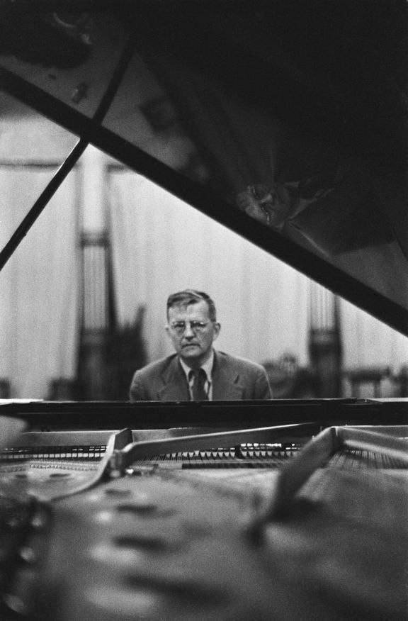 the early life of dmitri shostakovich and his famous composition of the symphony Dmitry shostakovich, in full dmitry dmitriyevich shostakovich, (born sept 12 [ sept  the composer's next major work was his symphony no 5 (1937), which  was  symphony no 5, shostakovich forged the style that he used in his  subsequent compositions  10 famous artworks by leonardo da vinci.
