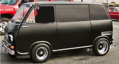 1969 Subaru 360 Hot Rod Boogie Van | Groosh's Garage