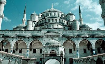 INTERMED LINE - Google+ , Medical tourism, The Blue Mosque, in Istanbul, Turkey.  www.intermedline.com  #medicaltourism, #mnedicaltravel, #medicalholidays, #medicalvacations