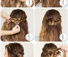 DIY Hair Wrap Ideas – DIY Ideas Tips