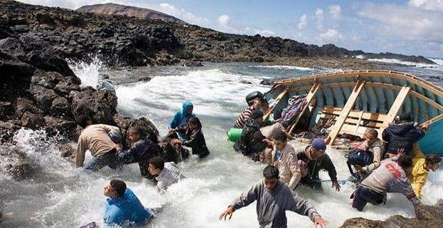 Tunisie Numerique - Actualites : Tunisie: Les jeunes tunisiens et la migration clandestine : une étude révèle des chiffres surprenants
