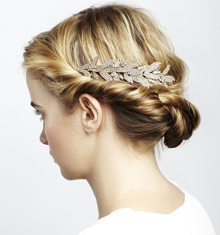 5 Fabulous & Expensive Hair Accessories