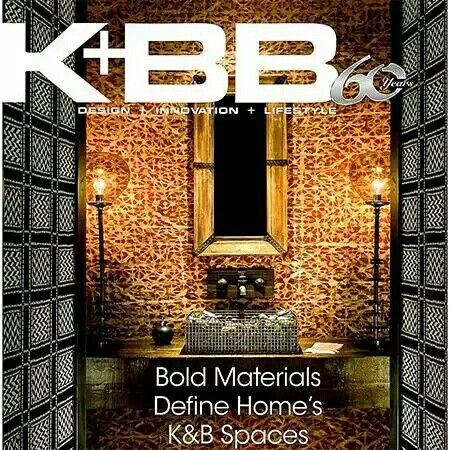 Discover @vikingrange  featured in K+BB article, discussing sustainable design + space. http://t.co/ZMDBLDnTSi