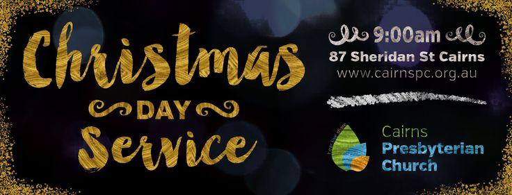 Christmas service add