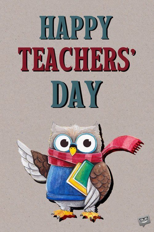 Thank You For Making Our Future Bright Teacher Appreciation Day Wishes Happy Teachers Day Happy Teachers Day Wishes Teachers Day Wishes
