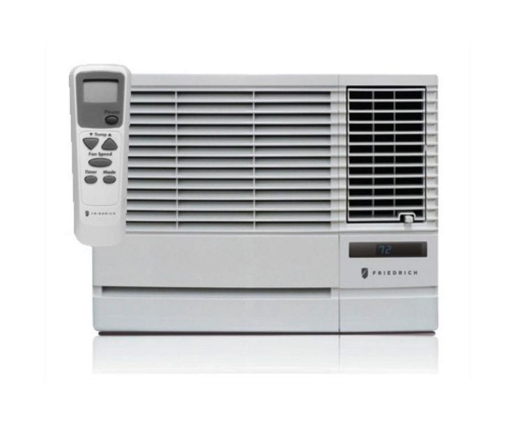 A Small But Strong Air Conditioner Unit
