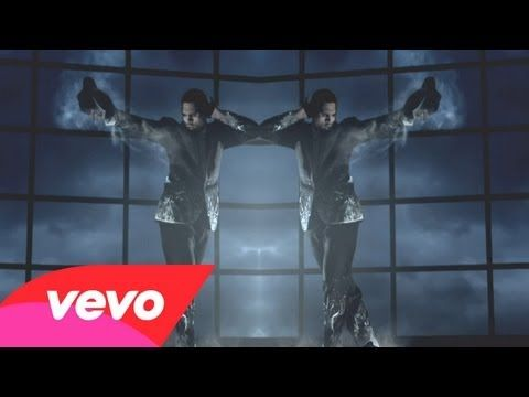 Music video by Chris Brown performing She Aint You. (C) 2011 JIVE Records, a unit of Sony Music Entertainment