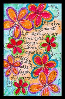 art journalingDoodles Flower, Quote, Art Journals Doodles, Mixed Media, Journals Ideas, Doodle Flowers, Beautiful Birds, Art Journals Flower, Journals Art