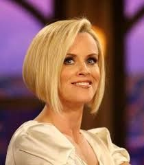 Image result for jenny mccarthy bob