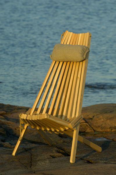 NorDeck chair