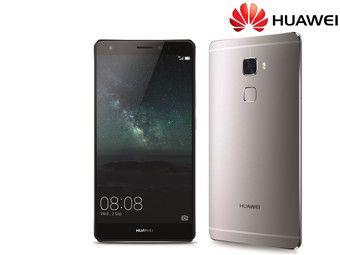 Huawei Mate S | 3 GB RAM, 32 GB Opslag, 300 euro bij iBood