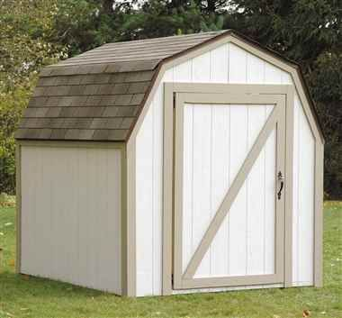 Do It Yourself Building. Top Notch Materials. The