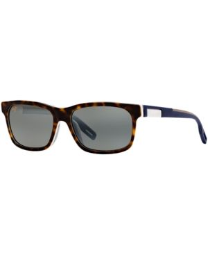 Maui Jim Sunglasses, Maui Jim 284 Eh Brah - Brown