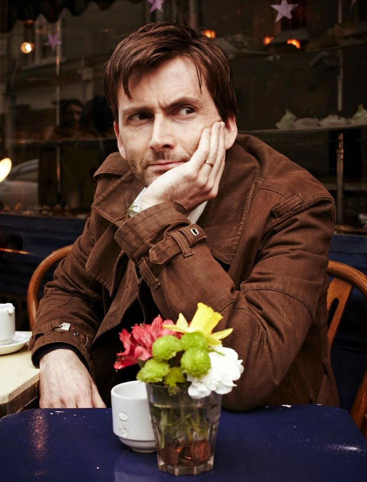 UPDATED: David Tennant In The New Issue Of The Radio Times - Photos Added | David Tennant News From www.david-tennant.com