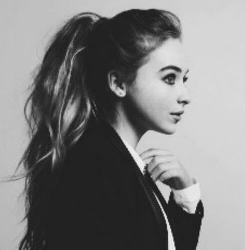See Sabrina Carpenter Perform In New Jersey On May 16, 2015 - Dis411