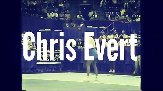 #TBT: Chris Evert def. Pam Shriver 6-1, 6-3 in 1987 #WTA Dallas final,  largely due to the string of amazing forehand winners! Happy Birthday, Chris! 👏🍾🎉 . . #wtatour #wtafinal #chrisevert #evert #dallas #1986 #throwbackthursday #virginiaslims #avonchampionships #tennis #tennislegend #tennispro #happybirthday #tennisvideo #forehand #tenis #etennisleague #etennisleaguenation