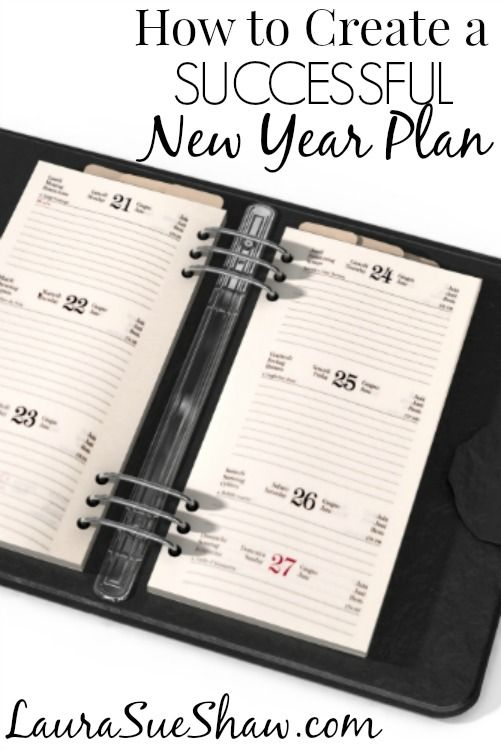 Do you have a plan in place to reach your 2015 goals? This is the simple process I use to make a plan to make the new year a successful one. With these easy steps you can have an awesome 2015 too!