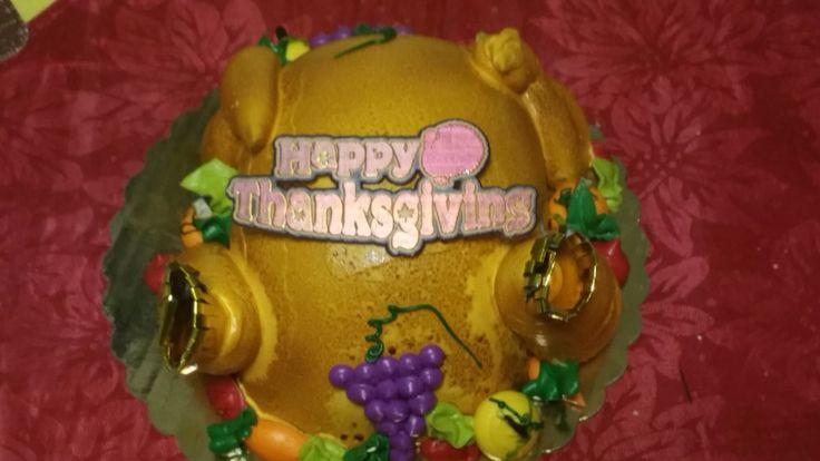Gracias por seguirme....Happy Thanksgiving.