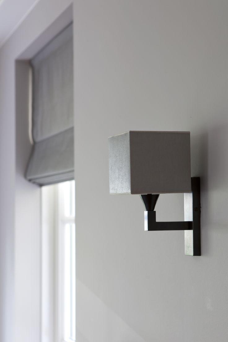wand lamp - Stijlvol Wonen - Ginterieur