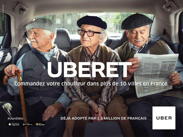 L'application qui connecte des conducteurs et des passagers s'offre une campagne proche des français. Découvrez aujourd'hui sur LLLLITL la toute première c