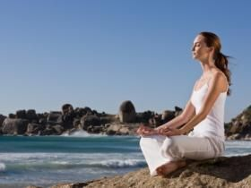 Yoga and Pilates holiday in Spain, Sep 19, GBP625